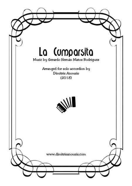 Buy Sheet Music Gerardo-Hernan-Matos-Rodriguez