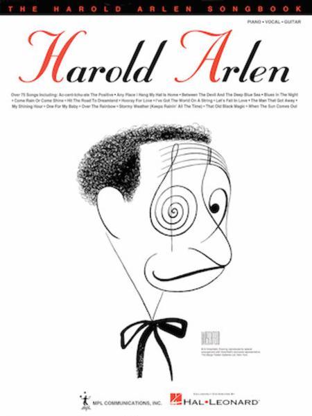 Sheet music: Harold Arlen: The Harold Arlen Songbook
