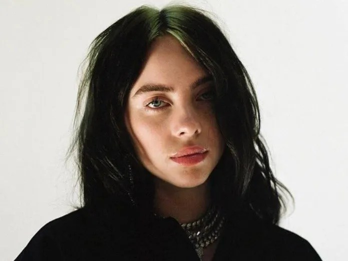 Billie Eilish will win the record to Adele with No Time To Die in just 7 days(INSTAGRAM)