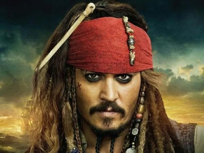 Pirates of the Caribbean: Disney develops a sixth installment, assures the actor of the saga(INSTAGRAM)