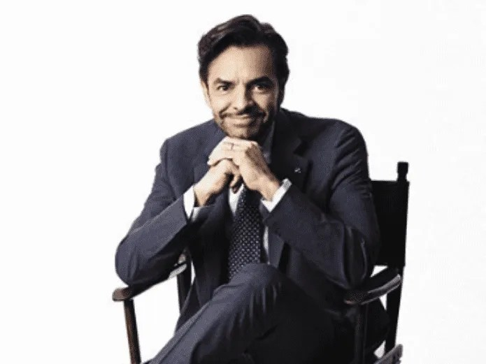 Eugenio Derbez confused with another woman, Alessandra, call it by another name(Instagram)