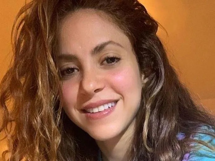 Photo Michael Jackson and Shakira, ensure they had a relationship(Instagram)
