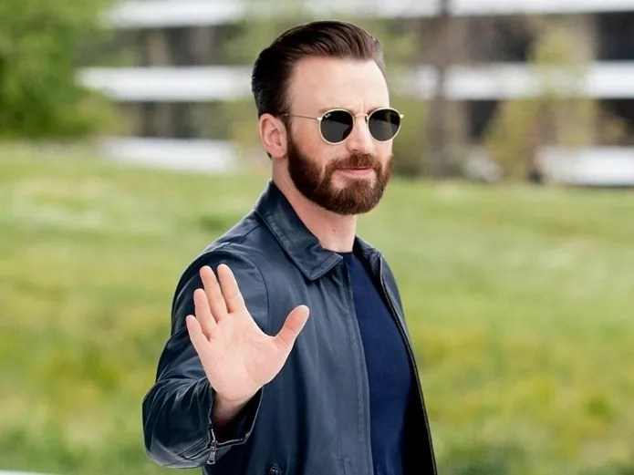 Chris Evans until the moment continues unmarried(AFP)