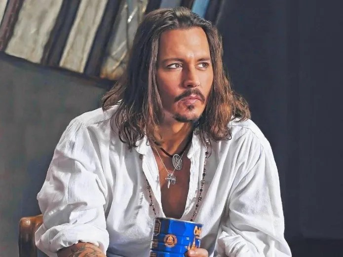Johnny Depp will return as Jack Sparrow: Disney wants to turn their charismatic captain(INSTAGRAM)