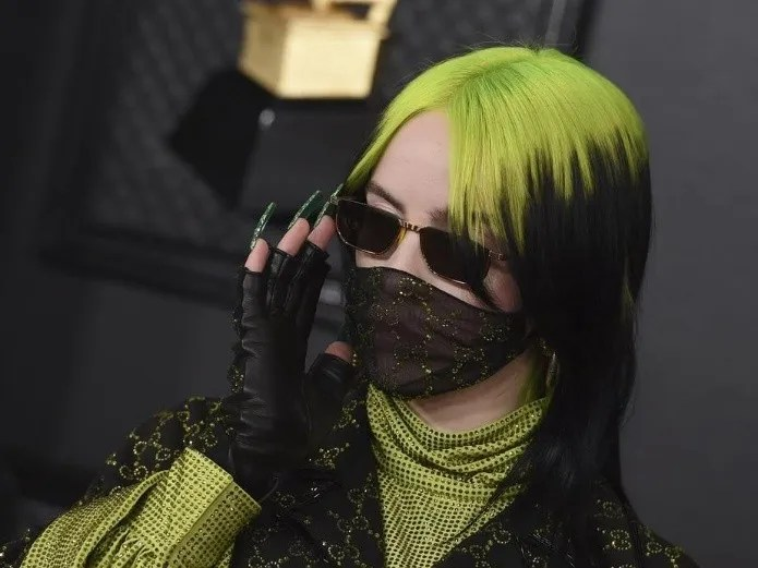 Billie Eilish hits back on Body Shamers after rare paparazzi photos
