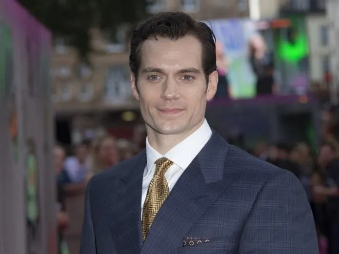 This is how Henry Cavill looked before fame: Seeing is believing! (AP)