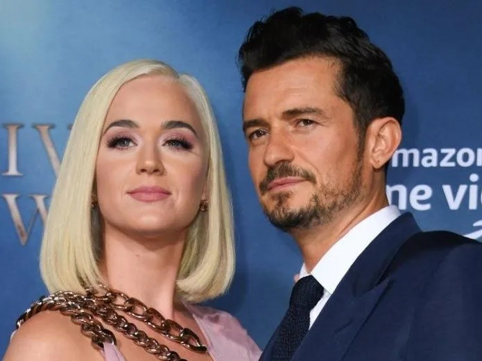 9 Katy Perry perfumes, surely one matches you (AFP)