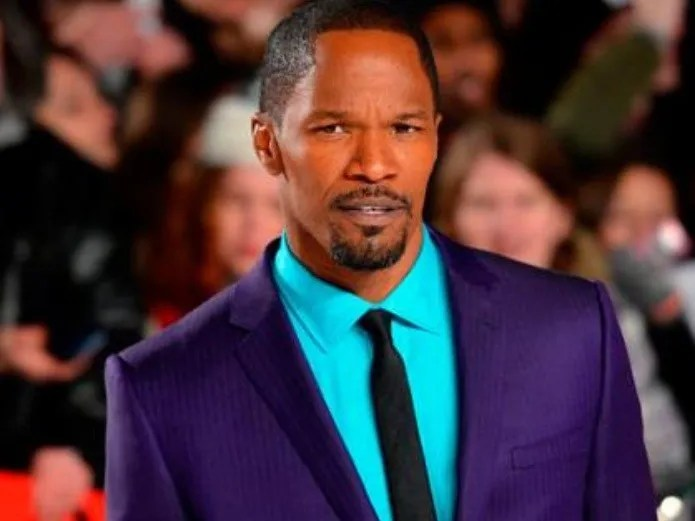 Share Jamie Foxx sad news, his sister lost her life (AFP)