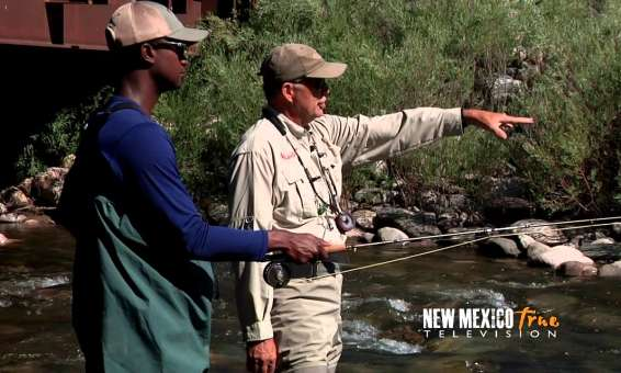 Top 5 New Mexico Fishing Spots Lakes Rivers Streams
