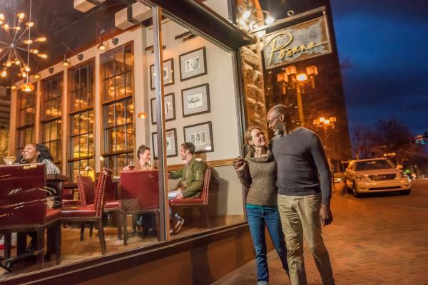 Top 10 Restaurants in Asheville NC