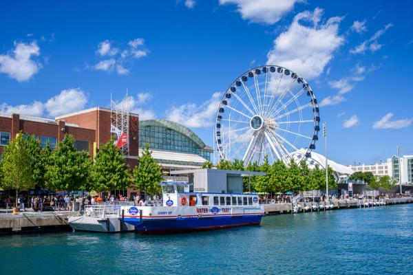 7 Chicago Navy Pier Musts Families Choose