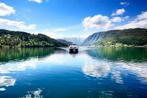 Norway In Nutshell Experience Essence Of