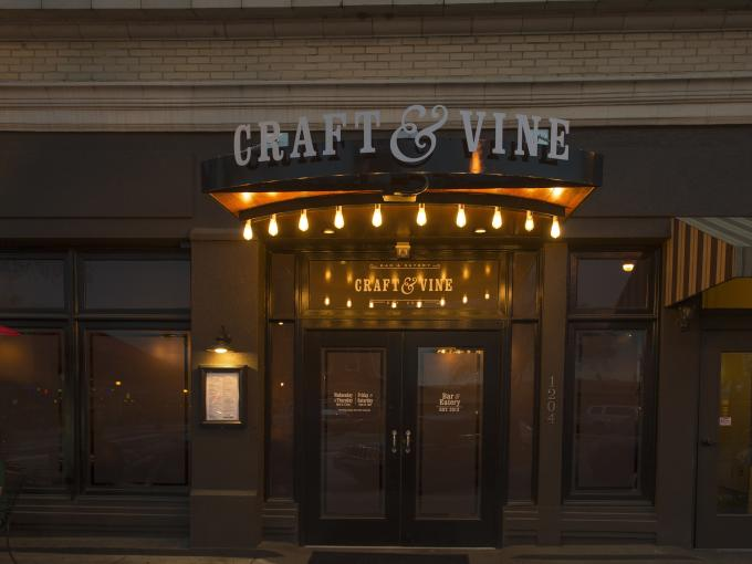 Craft Vine