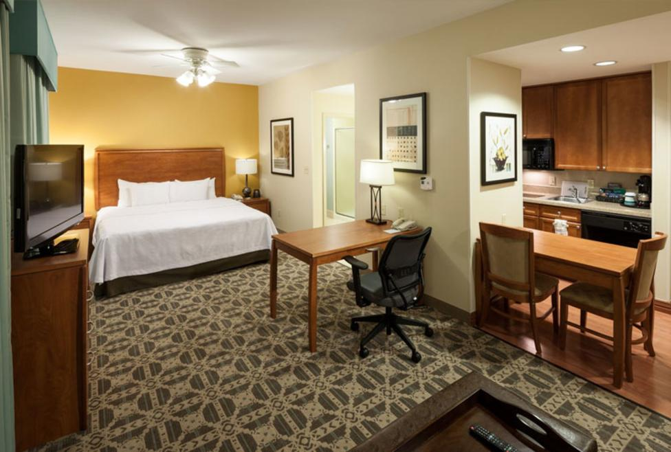 Homewood Suites By Hilton Dfw North Irving Tx 75063