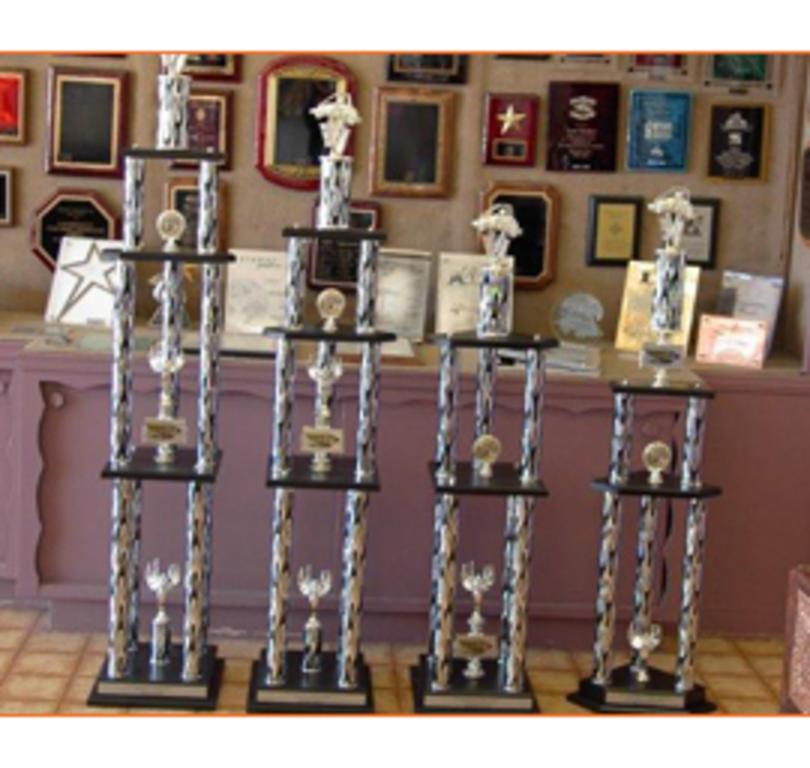 all sports trophies inc