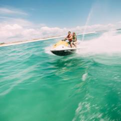 Hydro Chair Water Ski Traditional Dining Chairs Panama City Beach Sports Things To Do Jet Skiing
