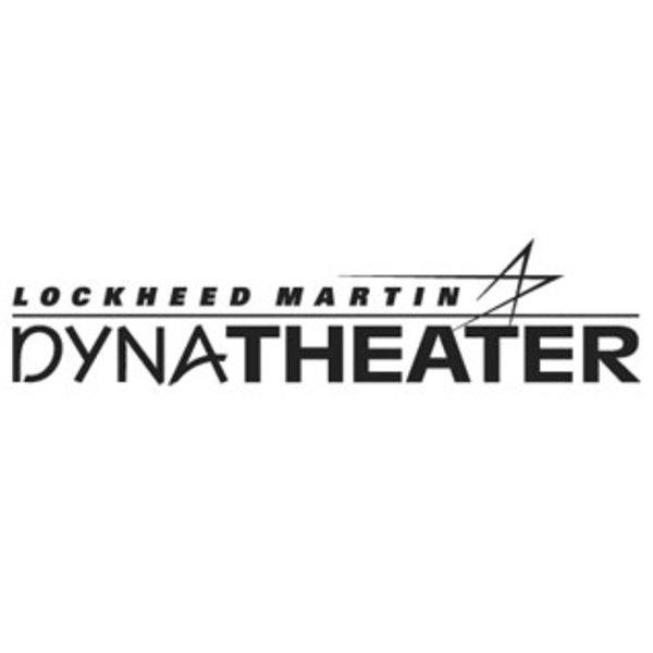 Lockheed Martin DynaTheater @ The New Mexico Museum of