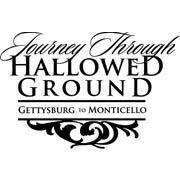 Journey Through Hallowed Ground (Self-Guided Driving Tour