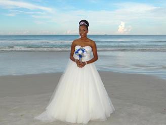 Wedding Pictures Beach 2
