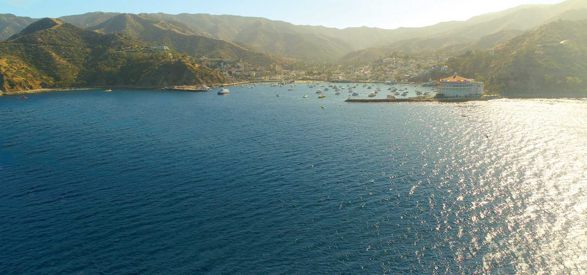catalina island hotels packages