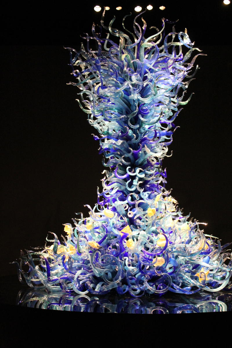 Yet there are good reasons some senior it leaders are optimistic. Chihuly Garden And Glass Museum Amazes Its Visitors