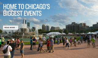 Grant Park Find Chicago Attractions Things to Do