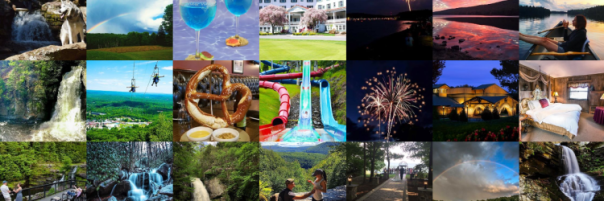 Image result for pocono mountain summer fun""