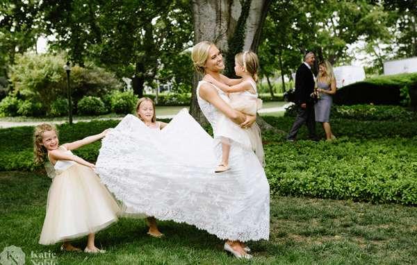 Wedding Invitation Dilemma Kids Or No