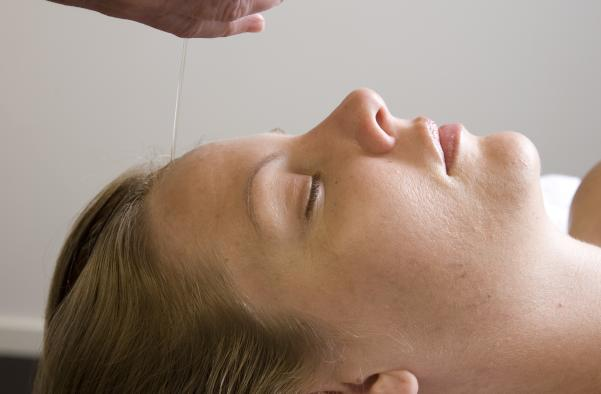 Shirodhara Bliss Treatment at Yoga Yoga 360 Wellness Spa