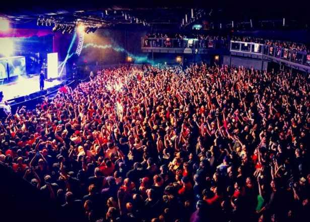 concerts in phoenix arizona