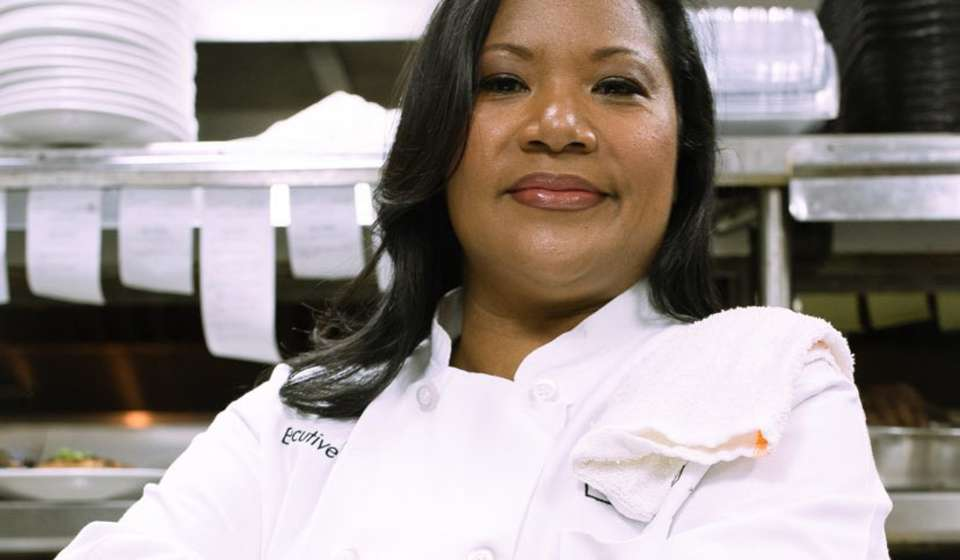 new orleans female chefs