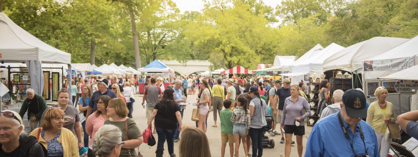 Hagley Craft Fair In Wilmington De October 2019 Event Details