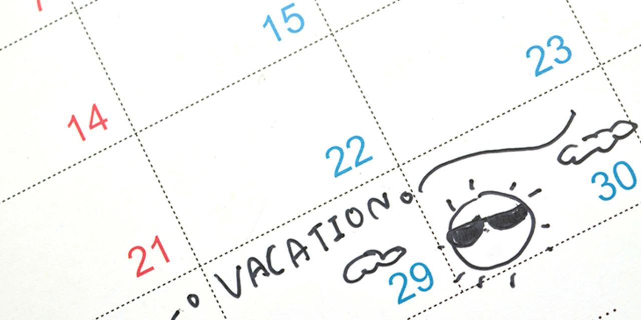 Project: Time Off