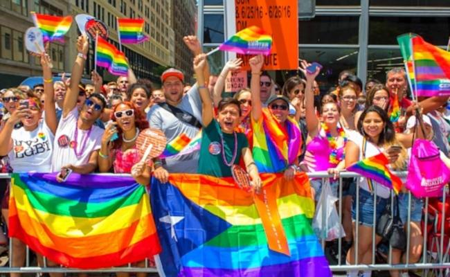 Where To Celebrate Pride And Worldpride 2019 In New York State