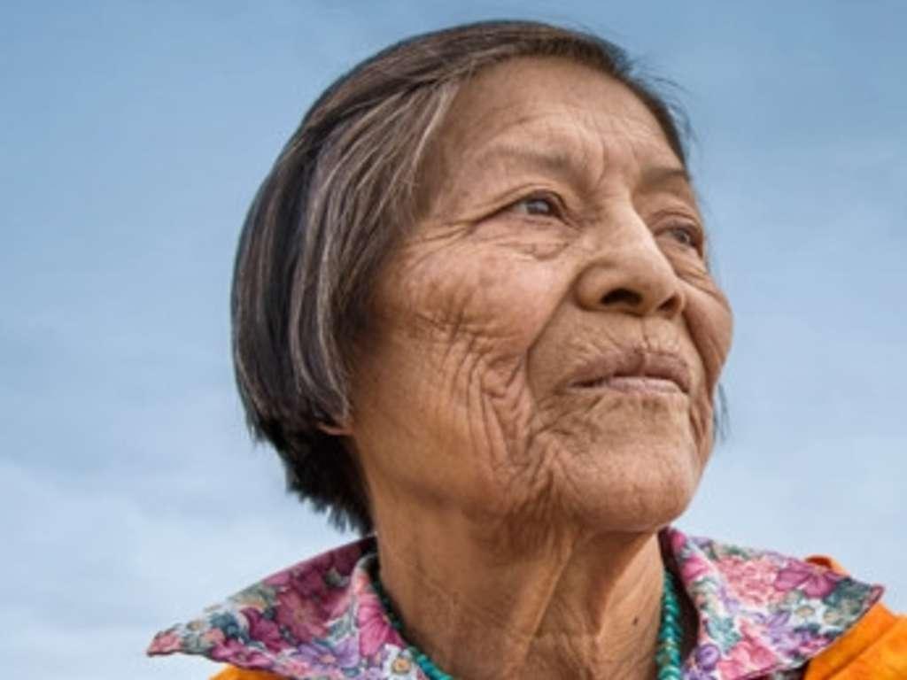Native New Mexico