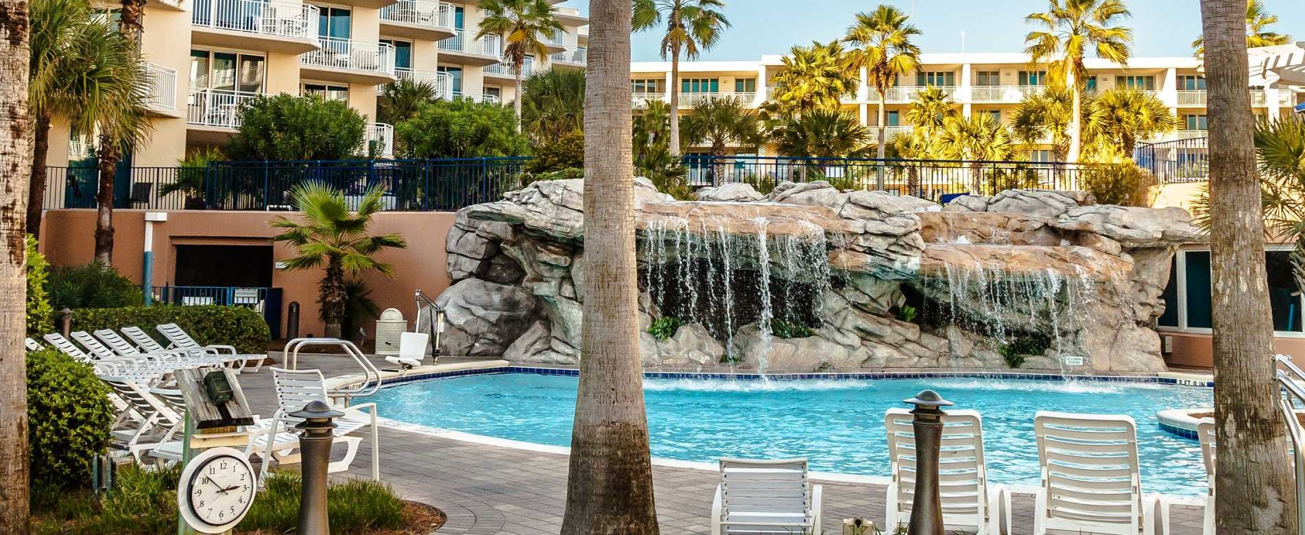 luxury resorts places to