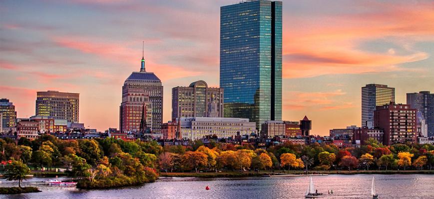 Risultati immagini per boston