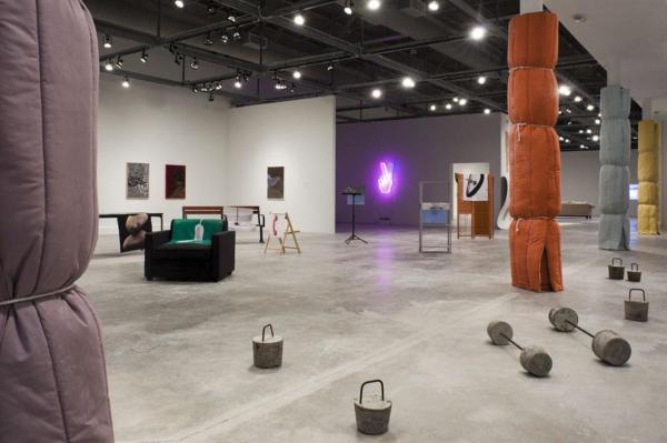 Museum Of Contemporary Art North Miami In Area Fl