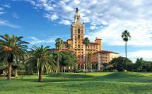 Biltmore Hotel Miami In Coral Gables Fl