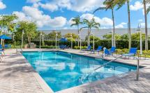 Holiday Inn Express Hotel & Suites Miami In Kendall Fl