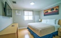 Nuvo Suites Hotel In Eurosuites Fl