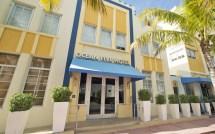 Ocean Five Hotel In Miami Beach Fl