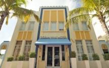 Ocean Five Hotel In Miami Beach Fl - And Beaches