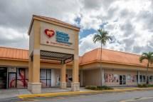 Nicklaus Children West Bird Outpatient Center In