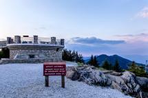 Mount Mitchell State Park North Carolina Parks