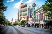Austin Tx Itinerary Ideas & Attractions