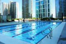 Chicago Hotel With Pools 5 Kid-friendly