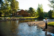 Estes Park Cabins & Cottages Places Stay