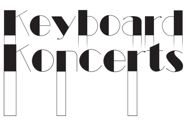 Keyboard Koncerts