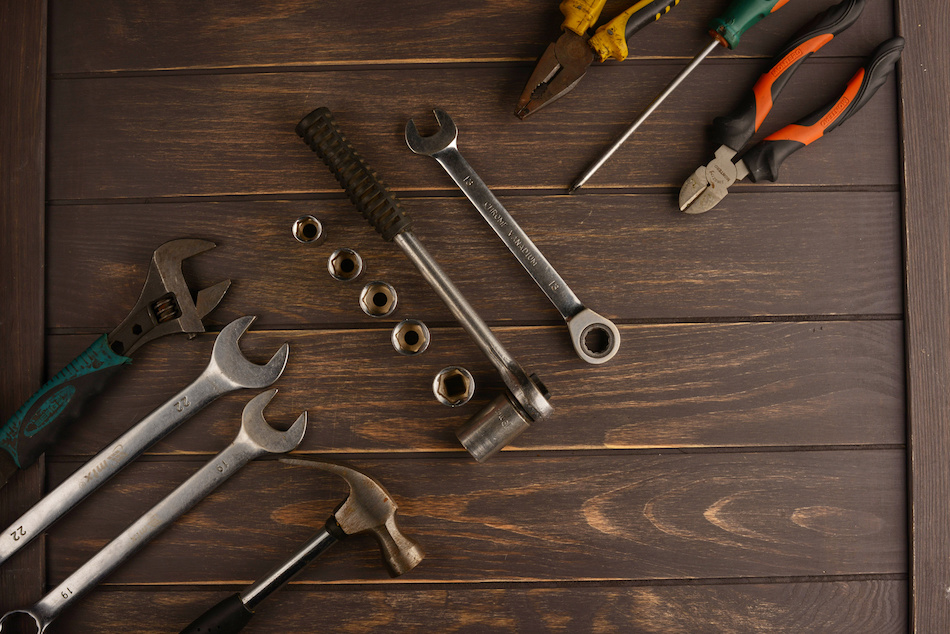 Antique Tool Buyers